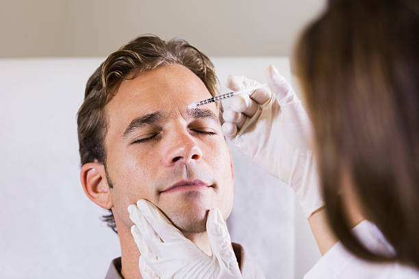 Facial Aesthetics treatments at Birchvalley Dental Clinic